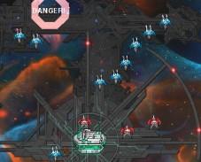 Игра Галактическая война онлайн