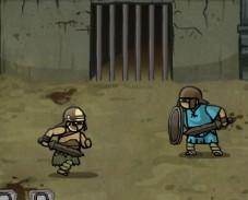 Игра Гладиаторская арена онлайн