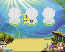 Игра Глубокое море онлайн