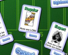 Игра Гольф солитер онлайн