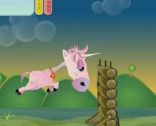 Игра Гонки на лошадях онлайн