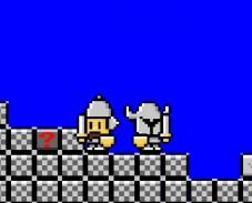 Игра Две принцессы онлайн
