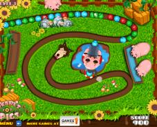 Игра Жемчуг для свиней онлайн