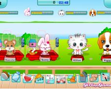 Игра Забавные животные 2 онлайн