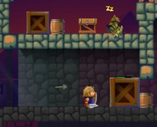 Игра Замок с орками онлайн