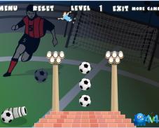 Игра Запуск игрока онлайн