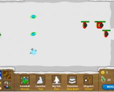 Игра Зимняя война онлайн