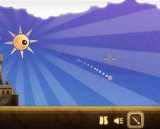 Игра Злое солнце онлайн