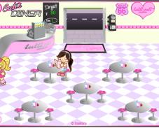 Игра Кафешка онлайн