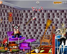 Игра Комната Хэллоуин онлайн