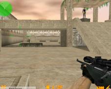 Игра Король снайперов онлайн