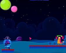 Игра Космический пират онлайн