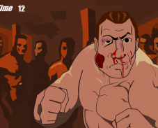 Игра Кулачный бой онлайн
