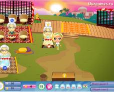 Игра Курорт красоты онлайн
