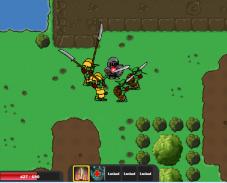 Игра Легендарный герой онлайн