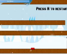 Игра Ледяной парень онлайн