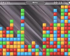 Игра Логическая мозаика онлайн