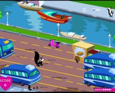Игра Любовь на дорогах онлайн