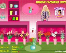Игра Магазин Барби онлайн