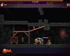 Игра Маленький замок онлайн