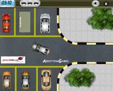 Игра Место для стоянки 2 онлайн
