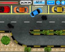 Игра Место для стоянки 3 онлайн