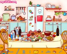 Игра Мой дом онлайн
