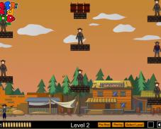 Игра Наемный убийца онлайн