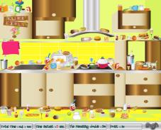 Игра Найдите объекты онлайн