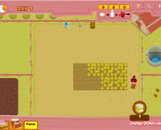 Игра Новый фермер онлайн