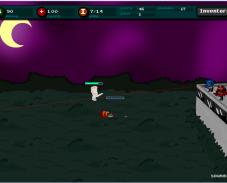 Игра Орды зомби онлайн