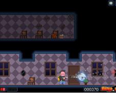 Игра Охота на привидения онлайн