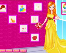 Игра Подружка невесты онлайн