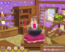 Игра Превращение принца онлайн