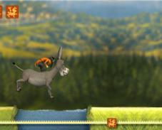 Игра Путешествие кошки онлайн