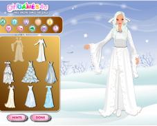 Игра Снежная королева онлайн
