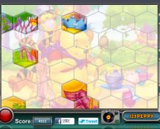 Игра Соберите мёд онлайн