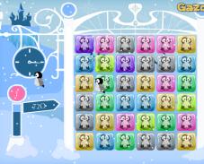 Игра Спаси пингвинов онлайн