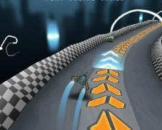 Игра Супер гонки 3D онлайн