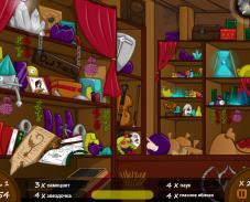 Игра Тайная книга 2 онлайн