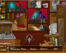 Игра Тайная книга онлайн