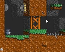 Игра Тайное подземелье онлайн
