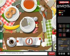 Игра Таракашки онлайн