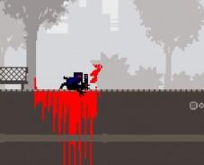 Игра Убей оборотня онлайн