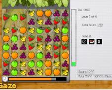 Игра Фруктовое дерево онлайн