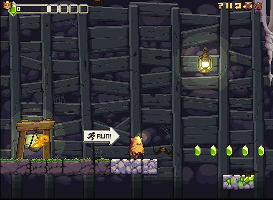Игра Хаос пещеры 2 онлайн