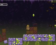 Игра Хаос пещеры онлайн
