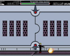 Игра Человек машина онлайн