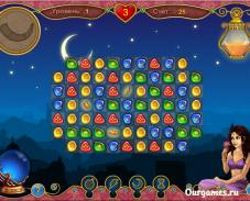 Игра 1001 ночь онлайн