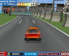 Игра Американская гонка онлайн